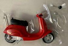 DEADPOOL VESPA/SCOOTER VEHICLE Marvel Legends HASBRO 2020 NO FIGURE/STICKERS