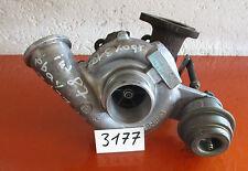Turbolader Garrett T15 Opel Astra G 2.0 dti eBay 3177