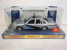 Code 3 Colorado State Police Car (Die-cast - 1:24 Scale)