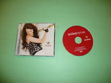 Breakout by Miley Cyrus (CD, Jul-2008, Hollywood)