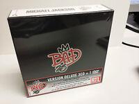 MICHAEL JACKSON - BAD 25 - DELUXE - 3 CD + DVD - NUEVO - PRECINTADO - SEALED