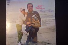 Andy Williams - Happy Heart SEALED LP Album Vinyl