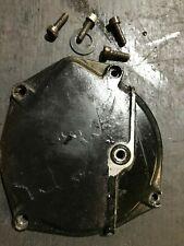 Harley-Davidson MT350 Starter Motor Cover MT 350