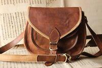 Women Lady Leather Shoulder Tote Purse Handbag Messenger Crossbody Satchel Bag