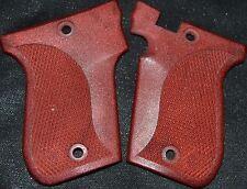 Phoenix Arms HP22 HP25 pistol grips super russet plastic
