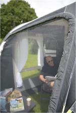 Kampa Rally Air Pro 330 Mesh Panel Set (ce7393) Awning Ventilation
