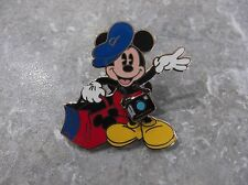DISNEY DSF HOLLYWOOD TOURIST PIN MICKEY MOUSE LE 500