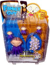 Family Guy Mutant Stewie Action Figure Series 2 MIB Mezco Toy Alien