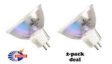 2pcs EJL 24V 200W Bulb for Elmo 16CL M O 16CLOPT 16ALR 16AL M O 16AL OPT Lamp
