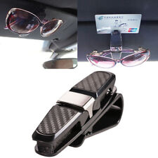 Car Clip Sun Visor can be rotated July miracle Sunglasses Clips Holder