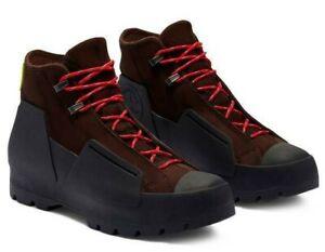 Converse Chuck Taylor Storm Boot 169627C Gore-Tex Men's 8 9.5 10 11 11.5 12 13
