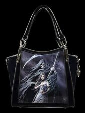 3D Lack Handtasche - Summon the Reaper - Anne Stakes Fantasy Tasche Damen