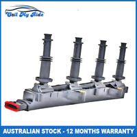 Ignition Coil Pack for Alfa Romeo 159 Brera Spyder Holden Astra 4 Cyl. 2.2L
