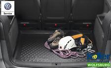 Original Volkswagen Gepäckraumeinlage Gepäckraumschale Touran