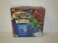 HARRY POTTER AND THE CHAMBER OF SECRETS TRIVIA GAME - COMPLETE GOOD CONDITION
