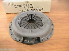 Fiat 124 Coupe Spider Clutch Cover Pressure Plate new 200mm  1969-1972