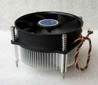 NEW Foxconn LGA775 CPU Heatsink Fan Cooler Fan Dell Vostro A180 P462H