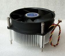 NEW Foxconn LGA775 CPU Heatsink Fan Cooler Dell Vostro A180 P462H