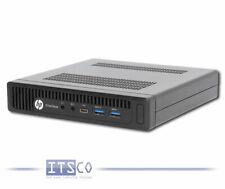 PC HP ELITEDESK 800 G2 DM CORE i5-6500 8GB RAM 256GB SSD DESKTOP MINI WIN 10 PRO