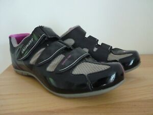 Womens Specialized Spirita RBX Cycling Shoes UK 8 Commuting Touring Leisure