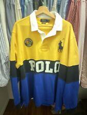 rugby ralph lauren xxl