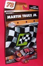 MARTIN TRUEX JR. #78 1:64 Nascar Authentics 2018 Wave 11 TOYOTA CAMRY 16502