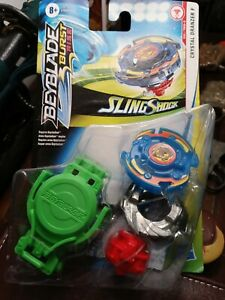 Beyblade Burst RISE Sling Shock - Crystal Dranzer F New Sealed Package