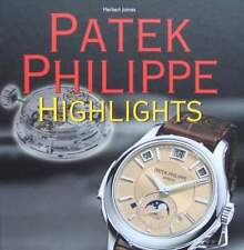 GUIDE DES PRIX/ARGUS/PRICE GUIDE : PATEK PHILIPPE (montre,watch,livre,book)
