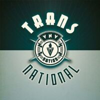 VNV NATION - TRANSNATIONAL (DIGIPACK)  CD NEU