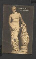 Vintage Postcard:  Venere - Prassitele - Vatican - Museum Roma unposted