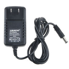 Generic 9V 2A AC Adapter Charger For Schwinn 418 430 Elliptical Trainer Power