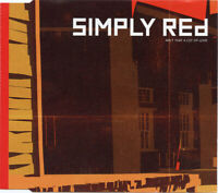 Simply Red ‎Maxi CD Ain't That A Lot Of Love (Edit) - Promo - Europe (EX+/M)