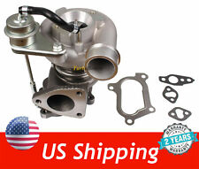 Turbo Turbocharger For Toyota Land Cruiser 4-Runner 3.0L 1KZT-3 1KZ-TE CT12B
