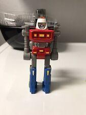GoBots CY-KILL Motorcycle Robot  by Bandai, 1985 (pre G1 transformers) Cykill