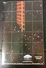 Heroclix Star Trek Tactics Tholian Web & Proving Grounds Maps