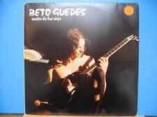 Beto Guedes - Contos da lua Vaga - with inner  - Free UK post