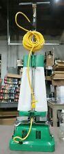 Bissel Green Machine Koblentz P-4000 Floor Scrubber Buffer Polisher 2 Brushes