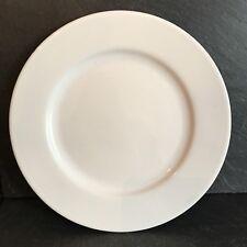 Zara Plate White Side Plate Brand New Bnwt