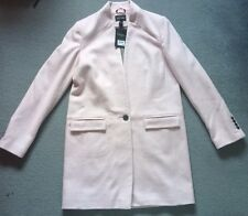 Bnwt Ladies Smart Coat From Next. Size 14 Tall
