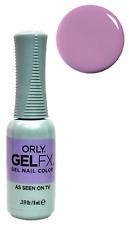 Orly Gel FX Soak-Off Gel As Seen On TV - .3 fl oz / 9 ml - F30922 *