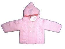 Maglioni e cardigan rosa per bambina da 0 a 24 mesi