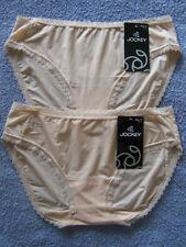Jockey Nylon Briefs, Hi-Cuts Panties for Women
