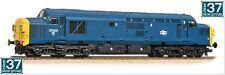 Bachmann 32-781B Class 37/0 37041 in BR blue split headcode BNIB Free Postage