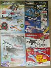 Tower Hobbies Tower Talk - 2015 - Four Issues - (Missing #2 & #4) - USED -