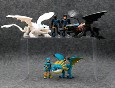 Action Figure Toothless How To Train Dragon Night Fury Toy Gift Kids Collectors