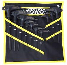 Pro T/L Handle Hex & Torx Set
