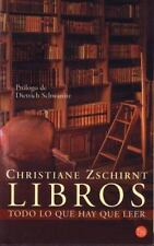 Libros/books: Todo Lo Que Hay Que Leer/all You Have to Read (Spanish-ExLibrary