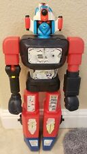 "Vintage Mattel SHOGUN WARRIORS DAIMOS 24"" Jumbo Machinder Robot Figure Popy"