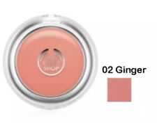 The Body Shop All In One Cheek Color Shade 02 Ginger Full Size 0.14 oz / 4 g