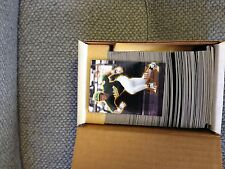 1995 SELECT CERTIFIED EDITION BASEBALL CARD SET (135) GRIFFEY JR RIPKEN JR NRMT